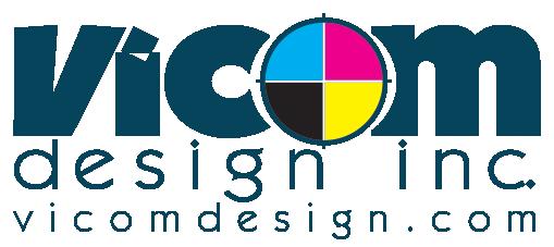 Vicom Design Inc